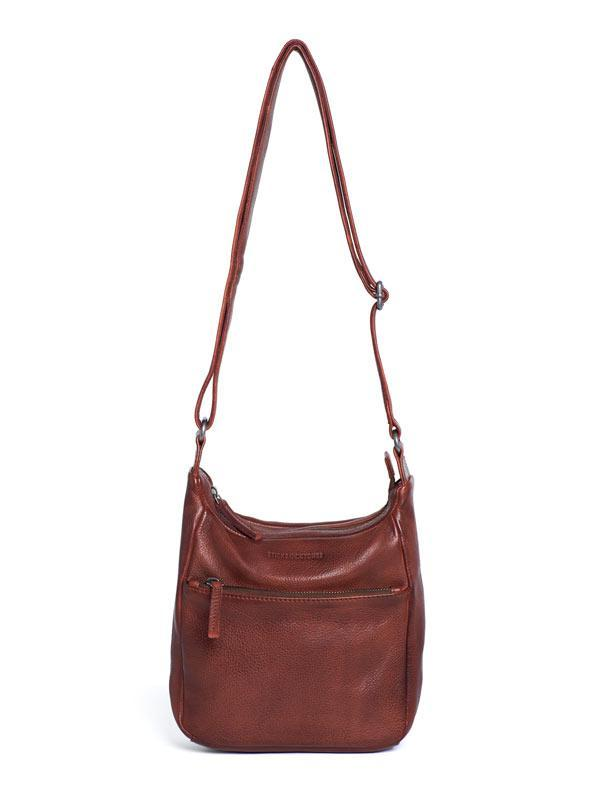 Denia Bag – Mustang Brown