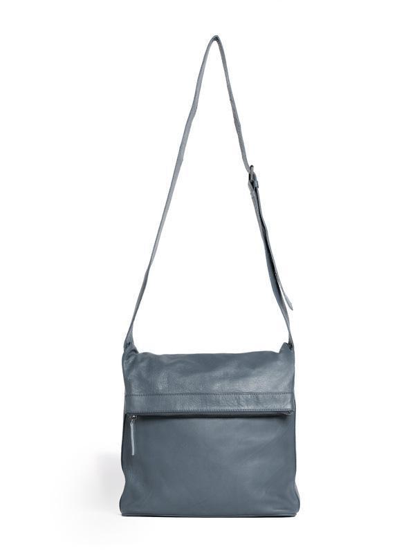 Sticks and Stones - Umschlagtasche Flap Bag - Dark Slate