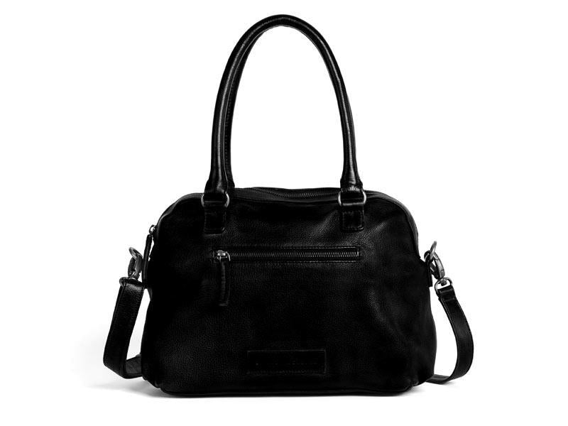 Sticks and Stones - Handtasche Frascati Bag - Black
