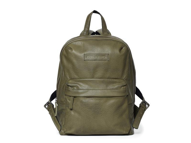 Sticks and Stones - Rucksack Harlem - Ivy Green