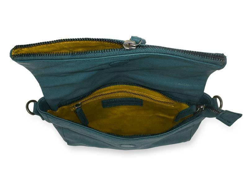 Ipanema Bag – Dusty Petrol