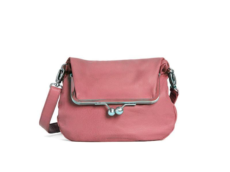 Sticks and Stones - Abendtasche Lido - Millenium Pink