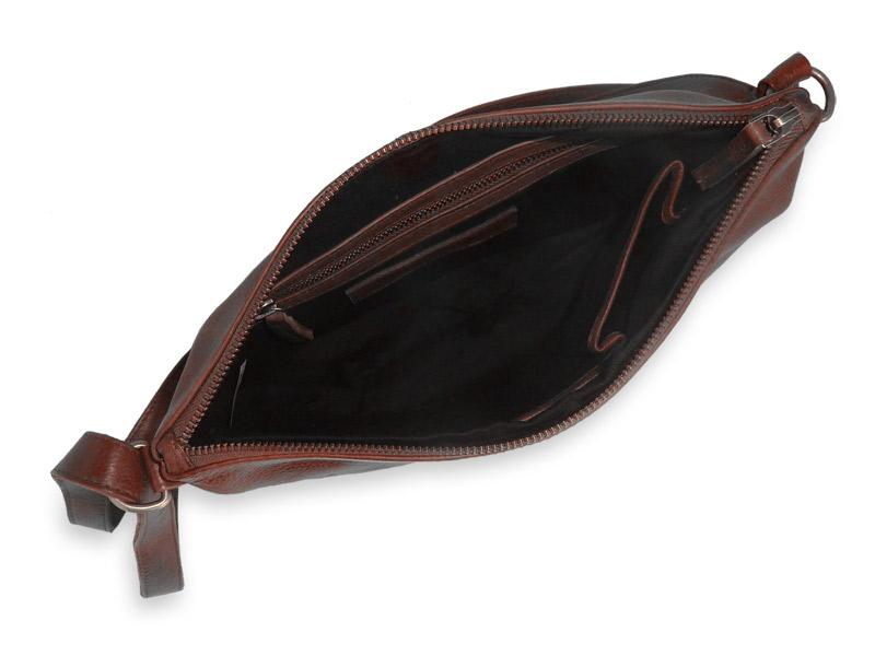 Melrose Bag – Mustang Brown