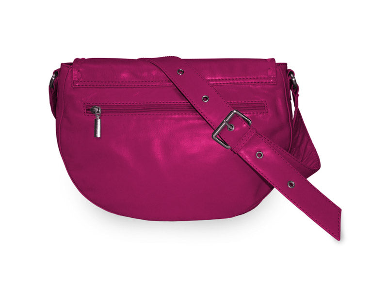 Saint Tropez Bag – Fuchsia