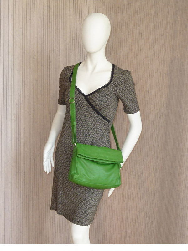 Salvador Bag – Palm Green