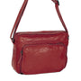 San Telmo Bag – Cherry Red