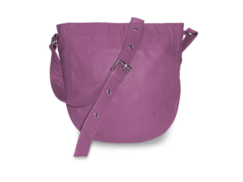 Sardegna Bag – Old Purple