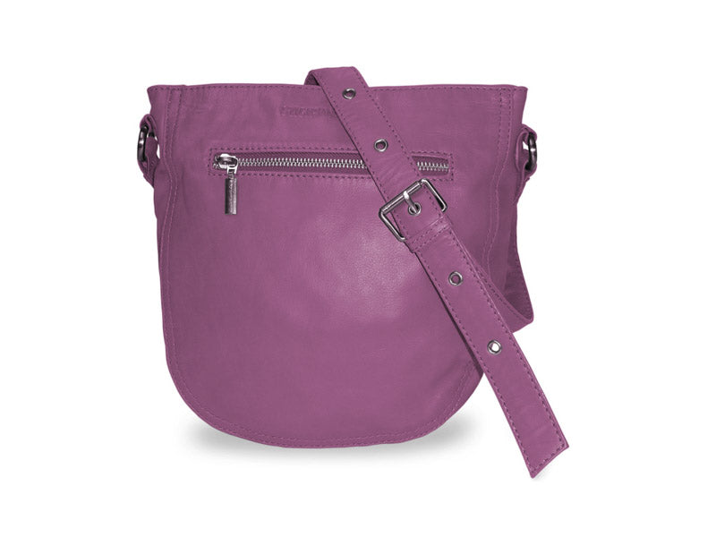 Sticks and Stones Sardegna Bag - Old Purple