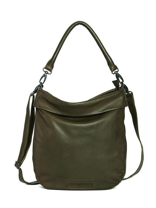 Sticks and Stones Sienna Bag – Ivy Green Tragevariante