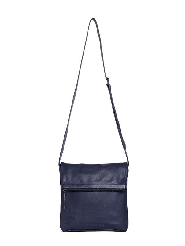 Sticks and Stones - Umschlagtasche Strasbourg - Midnight Blue