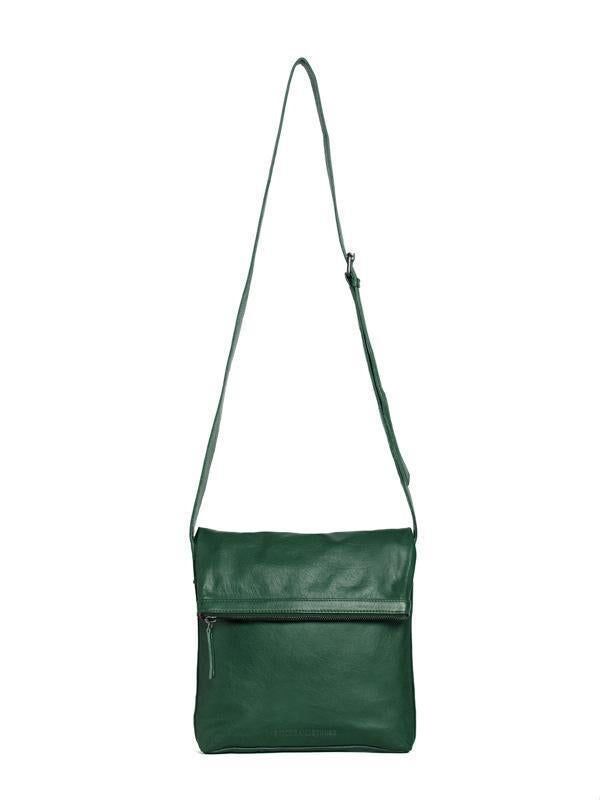 Sticks and Stones Strasbourg Bag – Rainforest Green Tragevariante