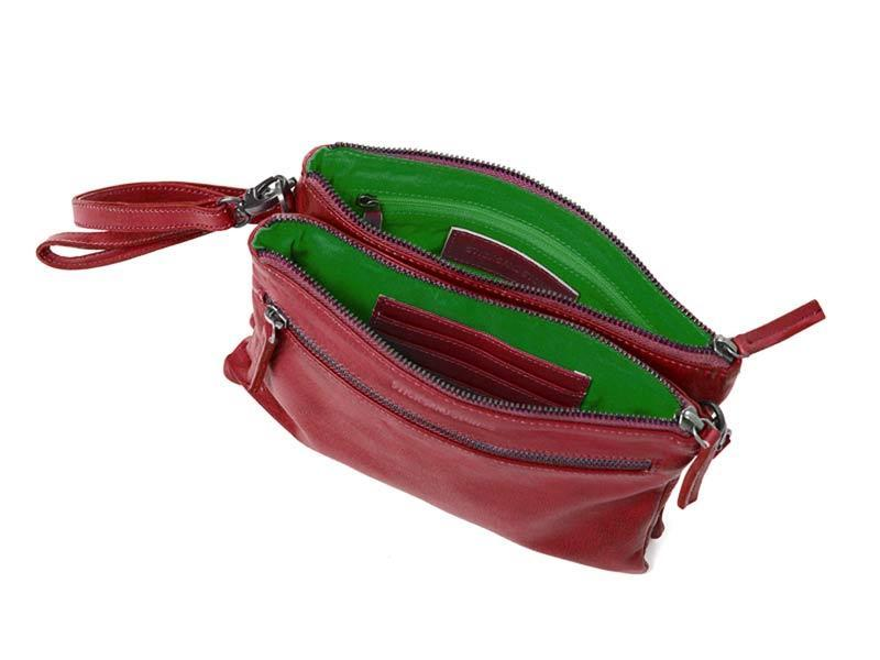 Valletta Bag – Red