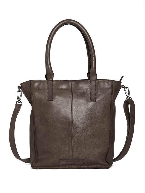Sticks and Stones - Shopper Zurich - Dark Taupe