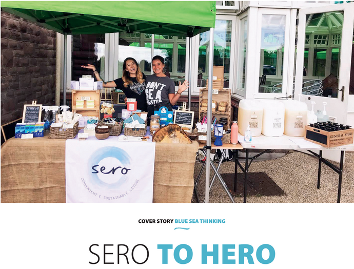 Sero to Hero by The Marine Conservation Society
