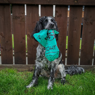 Fetch it Compostable Dog Poo Bags