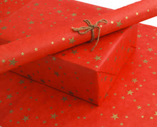 Load image into Gallery viewer, Eco-Friendly Wrapping Paper
