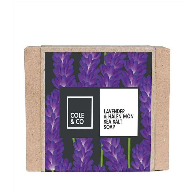 Cole & Co Soap