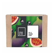 Load image into Gallery viewer, Cole & Co Soap