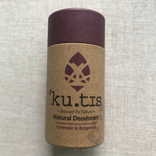 Load image into Gallery viewer, Kutis Natural Deodorant