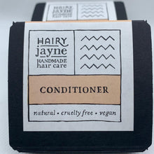 Load image into Gallery viewer, Hairy Jayne Conditioner Bar Sero Zero Waste