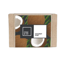 Load image into Gallery viewer, Coconut Cole & Co Soap - Sero Zero Waste Newport
