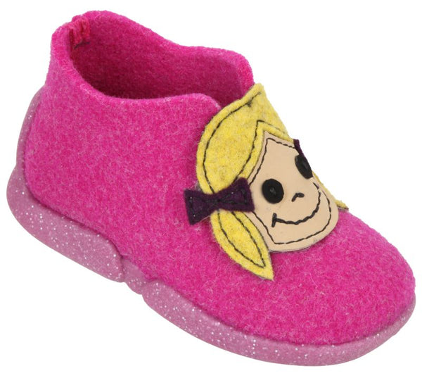 Rohde Slippers For Girls