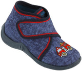 Rohde Slippers For Boys