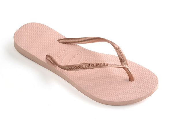 Havaianas Slim, Rosa Pink Ballet, From