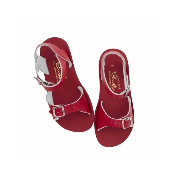 Sun-San-Saltwater-Sandals---Surfer---Red