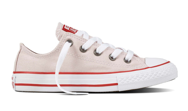 Converse Chuck Taylor All Star Ox, Assorted Colours, Kid's 4 - 10 UK