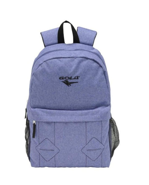Gola Argo Backpack, Lavender Marl