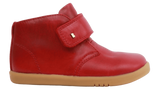 Bobux Step-Up Desert, Rio Red