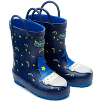 Chipmunks Wellies For Boys & Girls