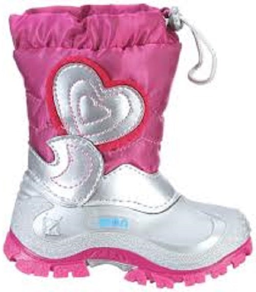 Nora 'Svenja' Snow Boot, Toddler 7 UK (24 EU)