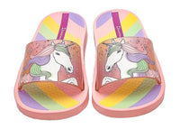 Ipanema Kid's Urban Slide, Pink Unicorns