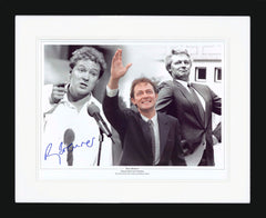 Rory Bremner Signed Photograph