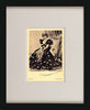 Claudette Colbert Signed Photograph
