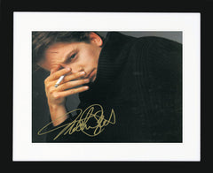 "Michael J. Fox 10 x 10"" Signed Photograph"