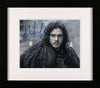 "Kit Harington 10 x 8"" Signed Photograph"