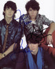 "Jonas Brothers 8 x 10"" Signed Photograph"