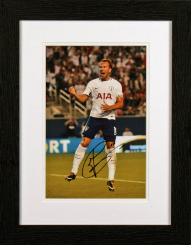 "Harry Kane 8 x 12"" Signed Photograph"
