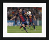 "Lionel Messi 10 x 8"" Signed Photograph"