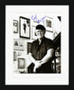 "Rod Steiger 8 x 8.5"" Signed Photograph"