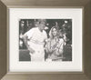 Barbara Streisand Signed Photograph
