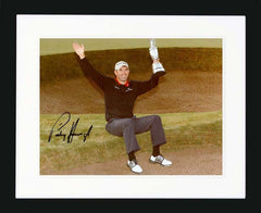 "Pádraig Harrington  16 x 12"" Signed Photograph"