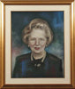 Margaret Thatcher By Stephen Doig