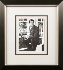 "Cary Grant 8 x 10"" Signed Photograph"