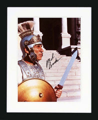 "Mel Brooks 8 x 10"" Signed Photograph"