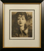 "Clara Bow 10 x 12"" Signed Photograph"