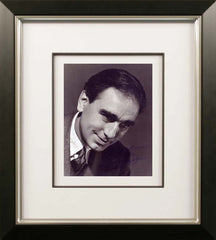 "Busby Berkeley 8 x 10"" Signed Photograph"